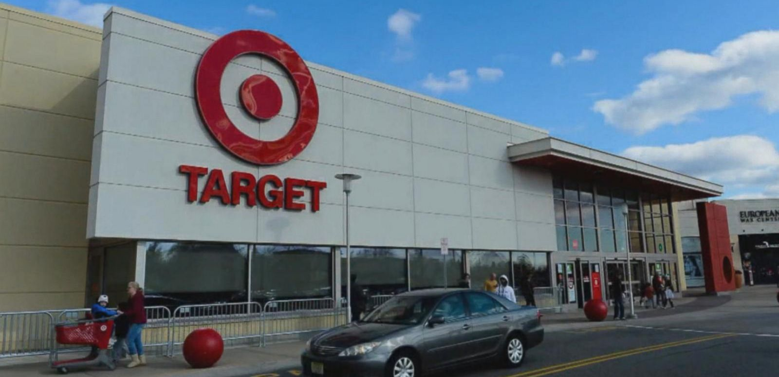 Target picks Los Angeles (L A ) stores to pilot innovations